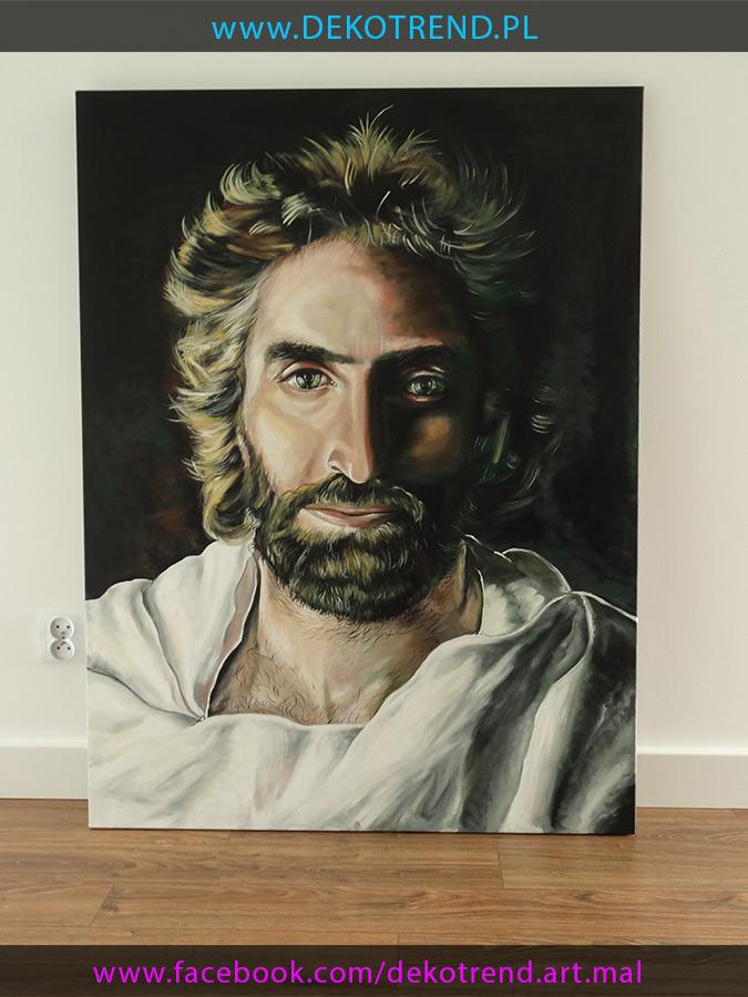 obraz Jezusa 1