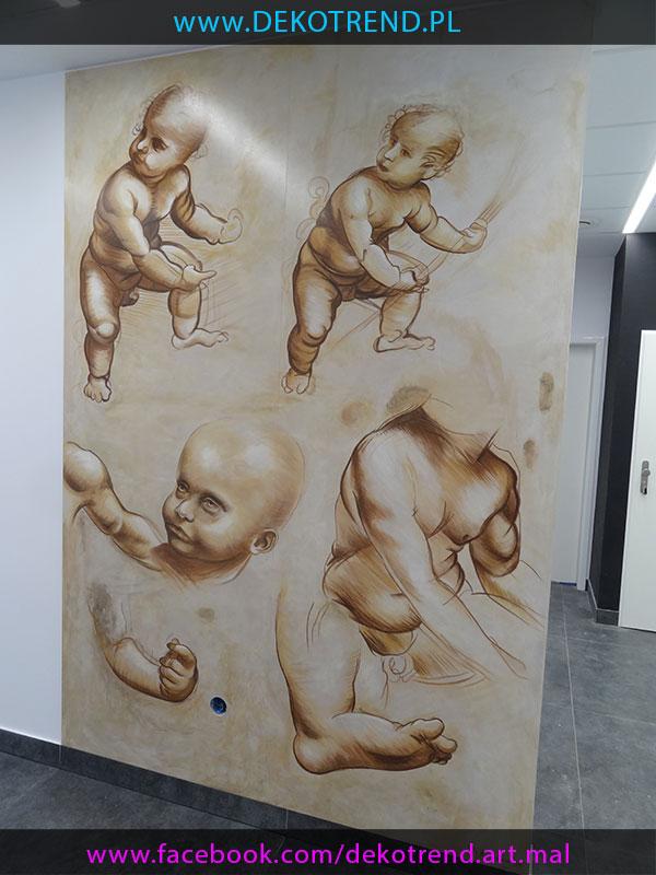 Artystyczne malowanie artystyczne malarstwo 2